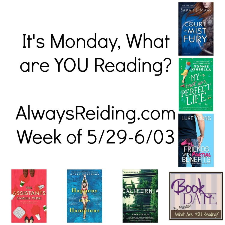 AlwaysReiding_It'sMondayWhatareYouReading?