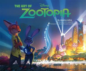 AlwaysReiding_The Art of Zootopia