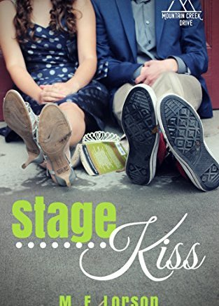 Stage Kiss: Mountain Creek Drive #1 by MF Lorson