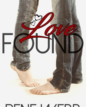 ::First Look:: Love found by Rene Webb