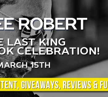 ::First Look:: The Last King by Katee Robert