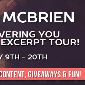 ::Book Tour:: Discovering You by Kate McBrien
