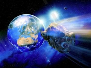 فلكية جدة : الكويكب «2003 ك.ك 47» لن يصطدم بالأرض الشهر المقبل