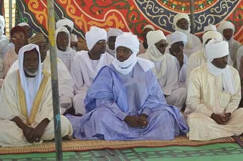 Tchad : un sultan du Ouaddaï désigné par le conseil des sages