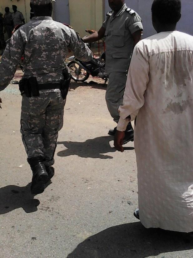 Tchad : Comment les terroristes sont parvenus à frapper à 50 mètres de la Présidence ?