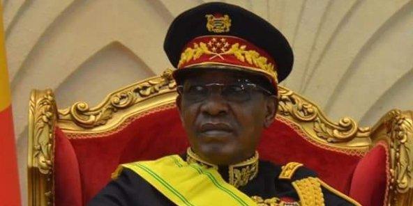 Tchad : décès du président de la République Idriss Deby Itno