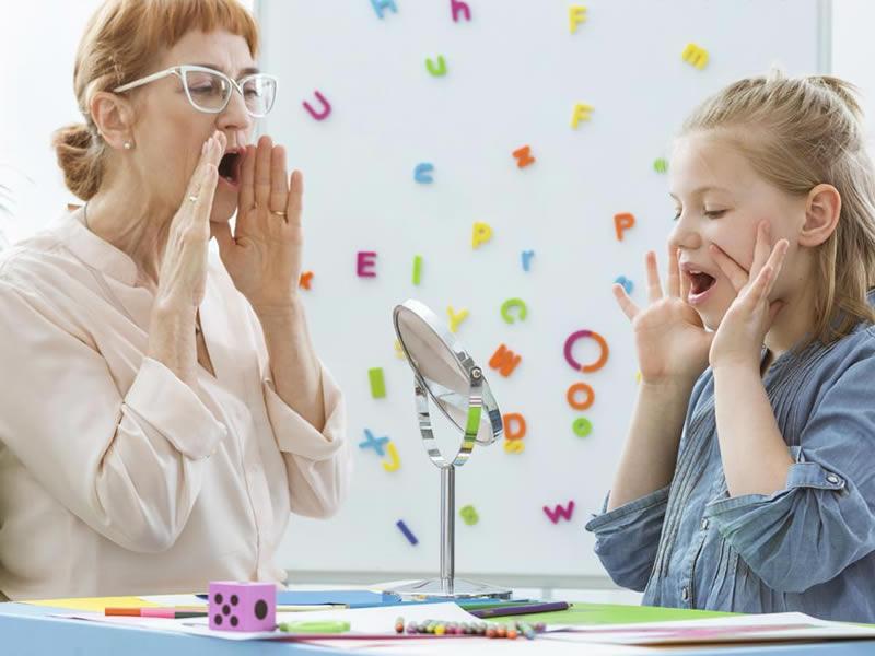Dil Ve Konuşma Bozuklukları Danışmanlığı