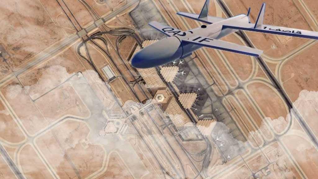 السعودية تحت النار.. مؤشرات عن بدء إستهداف العمق السعودي بعد ساعات من تصريح متحدث القوات اليمنية