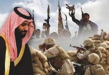 """نص مسودة الأمم المتحدة للحل في اليمن.. """"اعتبار العدوان على اليمن شأن داخلي وتبرئة وقحة للسعودية"""""""