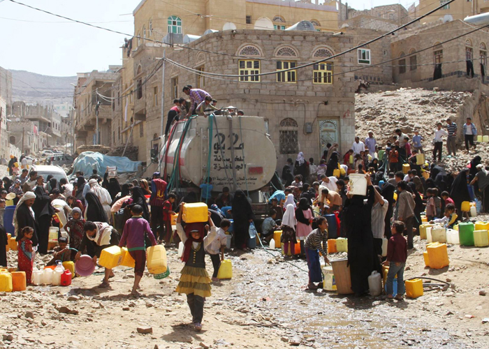 Aggression causes huge economic losses estimated at billions of dollars in yemen