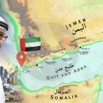 إنتفاضة يمنية بوجه الإحتلال الإماراتي السعودي في سقطرى