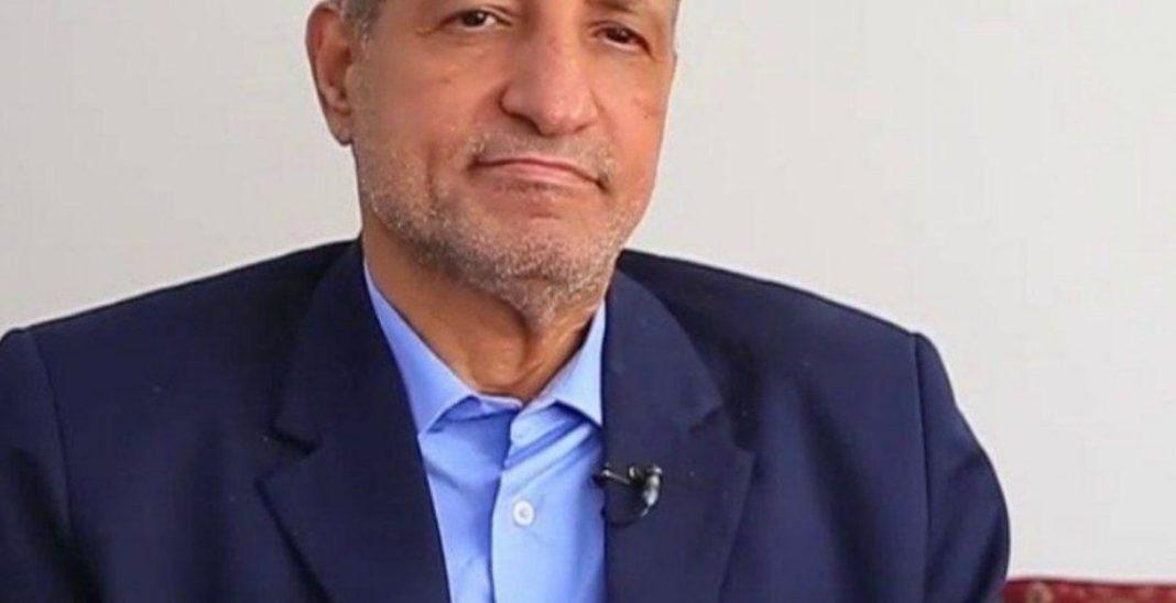 محافظ عدن طارق سلام: يرحب بعودة قيادات جنوبية إلى العاصمة صنعاء