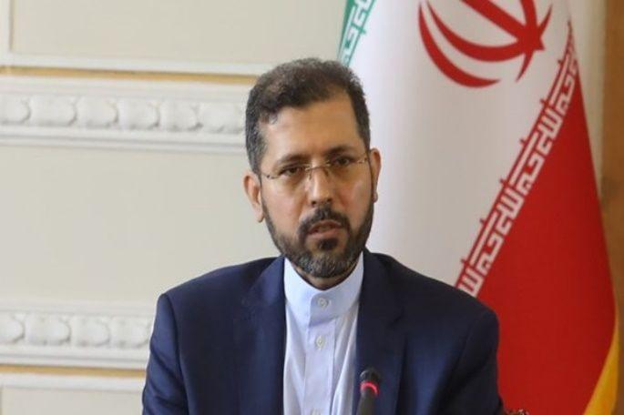 إيران ترد على اتهامات السعودية حول خلية