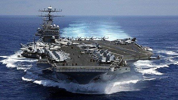 الصراع الأمريكي الإيراني.. عندما تتحول حاملة الطائرات