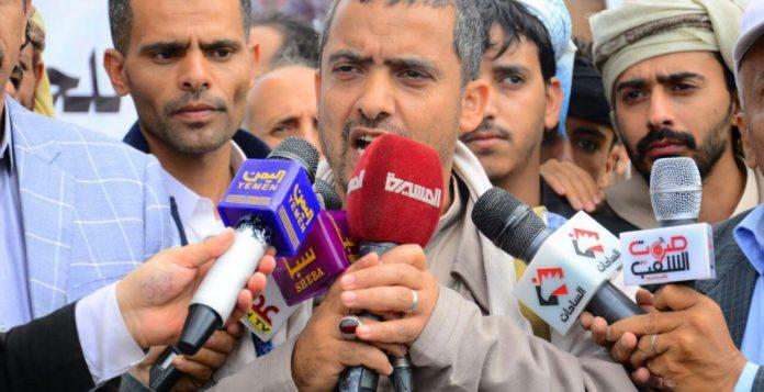 خالد المداني في حوار: ثورة 21 سبتمبر جاءت من واقع المعاناة لتكسر نظام الوصاية وتعيد السيادة لليمن