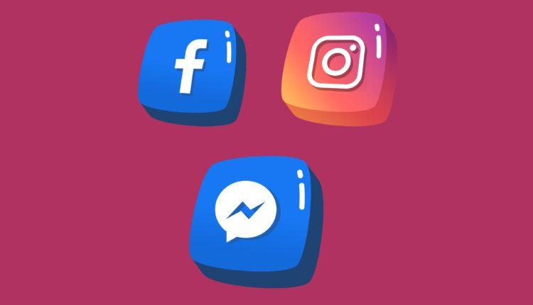 الفيسبوك تزف بشرى لمستخدميها.. عودة تطبيقات الفيسبوك والواتساب والإنستجرام بعد توقفها لساعات لهذا السبب