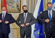 قضية المهاجرين.. انتقادات مصرية يونانية لسياسة أردوغان الابتزازية في المنطقة
