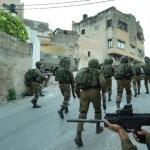 مداهمات واعتقالات بالضفة الغربية