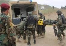 أفغانستان.. 5 قتلى من الشرطة بينهم ضابط بانفجار عبوة ناسفة
