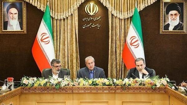 إيران تعارض مشروعا برلمانيا لوقف الالتزامات النووية