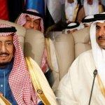 بلومبرغ: قطر والسعودية على وشك المصالحة والإمارات تنحاز لإسرائيل