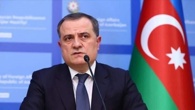 الخارجية الأذربيجانية تستدعي سفير فرنسا لدى بلادها