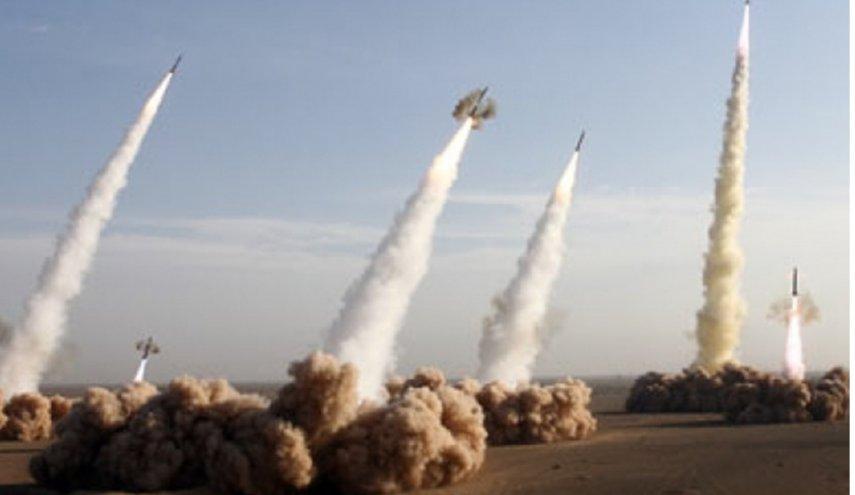 مستوطنات العدو تشتعل..تصعيد صاروخي كبير بقصف تل ابيب ومستوطنات واشتعال المدن بالإنذار والعدو يعترف بالأضرار