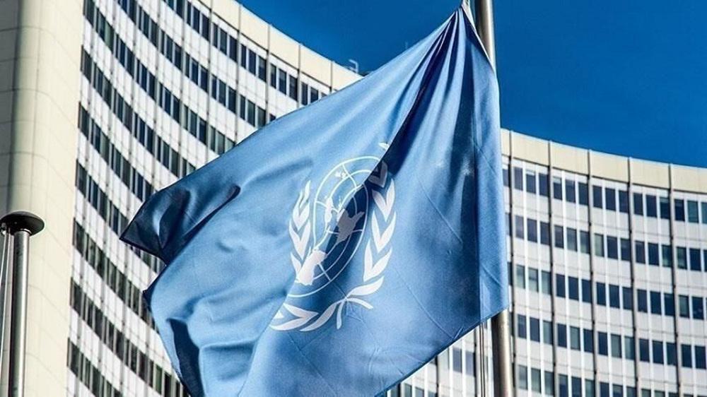 الأمم المتحدة تلغي حق إيران بالتصويت وإيران تستنكر