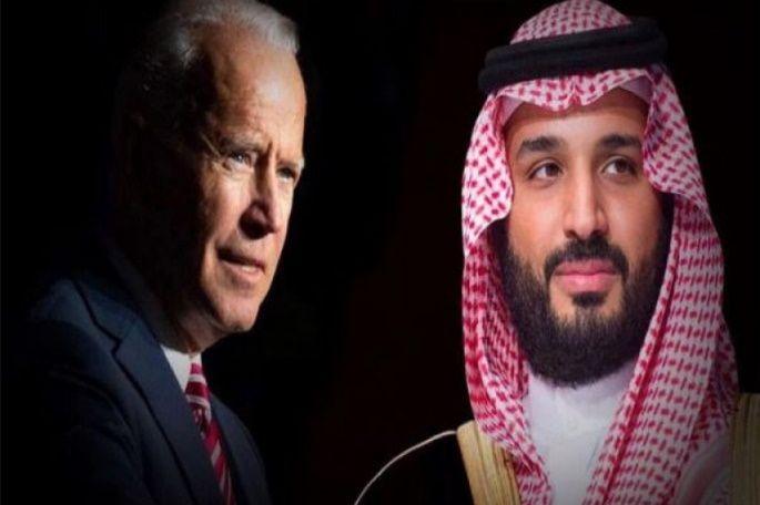 معارض سعودي يتهم بن سلمان بالدعم المطلق لداعش وتفجير كابول لإحراج بايدن