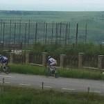 Turul ciclist al României a trecut şi pe la Suceava