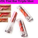 Chestii interesante – Tint Bar Triple Shot