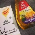 3 lucruri pe care sigur nu le stiati despre mierea de albine