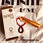 Infinite love – recenzie de parfum