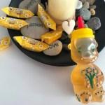 Caramele cu polen Apidava si miere de salcâm: Tu cum sustii imunitatea copilului tau?