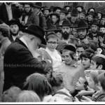 כשהרבי מליובאוויטש התנגד בשיטתיות להדרת ילדות…