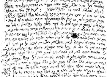 """ראיוןמיוחדעםהאדמו""""ר הזקן – """"תרגום"""" לעברית לטעימה מתשובותיו לחוקריו"""