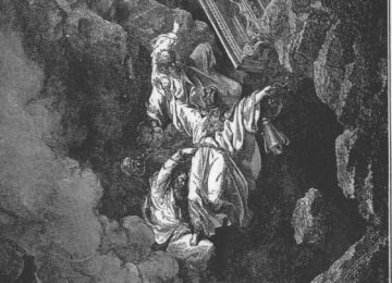מה משותף ומה מבדיל בין פרשת המרגלים לפרשת קורח?