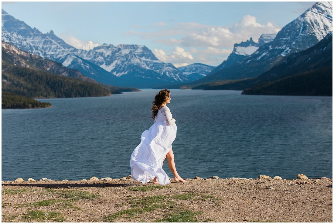 maternity, Waterton maternity photos