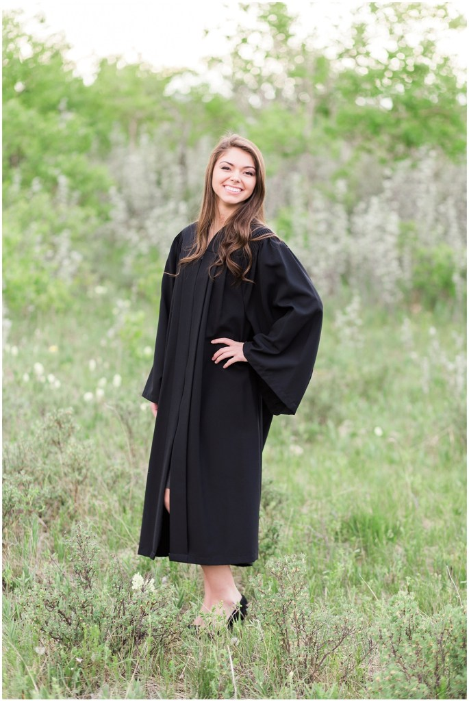 grad 2017, prom 2017, grad photos, high school senior, cap and gown