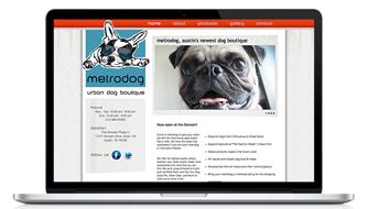 Austin Metrodog