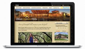 West Cypress Hills