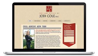 Jodi Cole