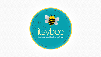 Itsy Bee Baby Food