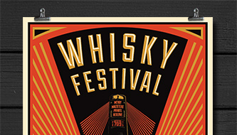 2015 Whisky Festival