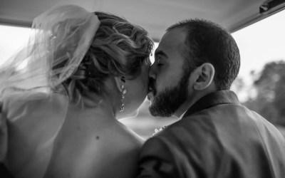 Donna & Joseph's Rustic Inspired Wedding