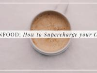 BRAINFOOD: How to Supercharge your Coffee, Alyssa Coleman, wellness, productivity, creative entrepreneur