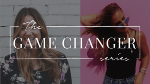 REANNE DERKSON: THE GAME CHANGER