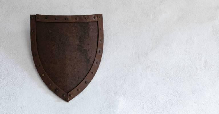 Armor of God: The Shield of Faith