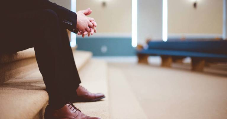 The Church is Full of Hypocrites (and sometimes… I am one of them)