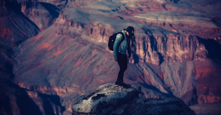 10 Bible Verses for When You're Afraid